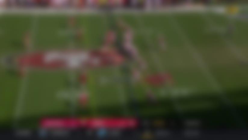 Cardinals vs. 49ers highlights   Week 11