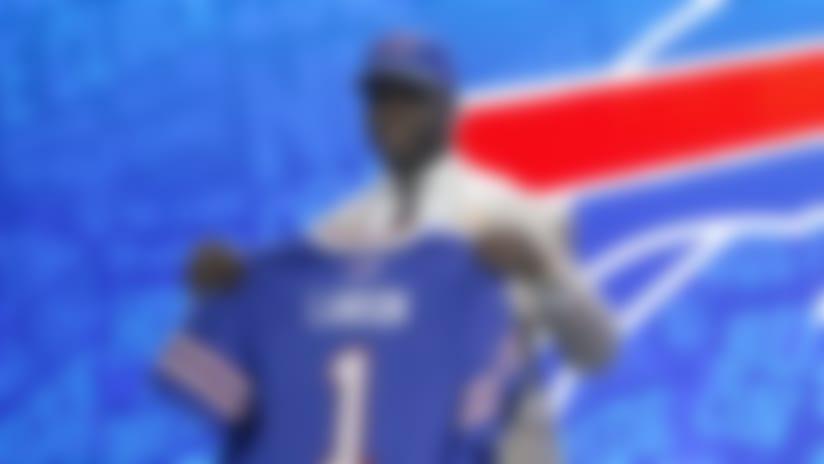 Buffalo Bills GM: 'Rex is salivating' over Shaq Lawson