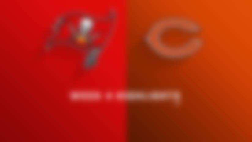 Buccaneers vs. Bears highlights | Week 4