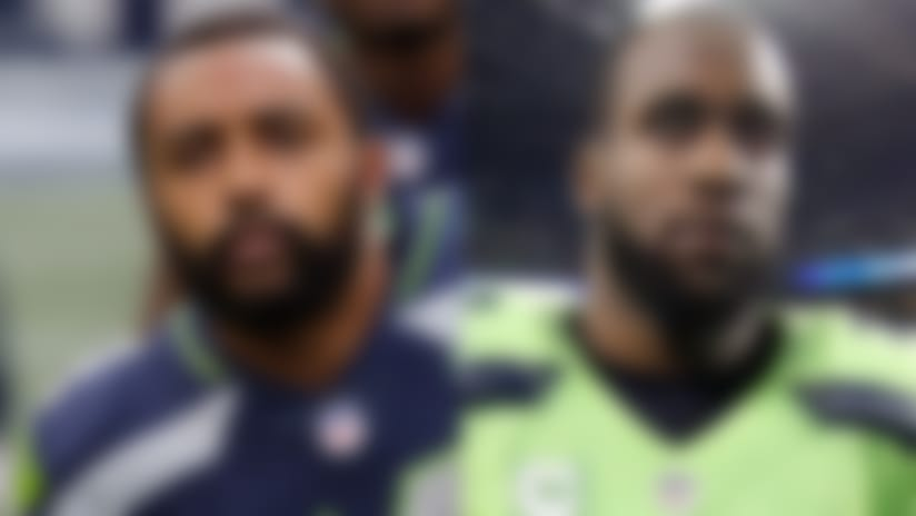 Seahawks part ways with Doug Baldwin, Chancellor