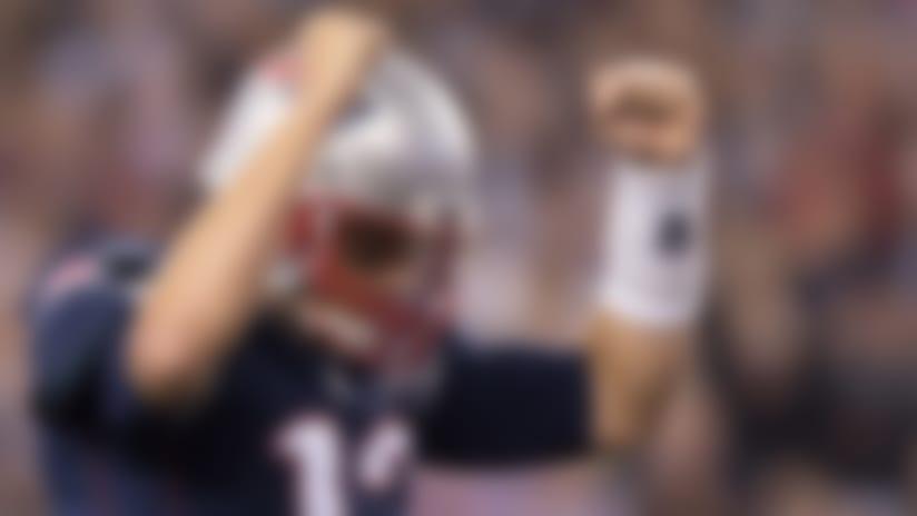 Offensive player rankings, Week 3: Return of Tom Brady