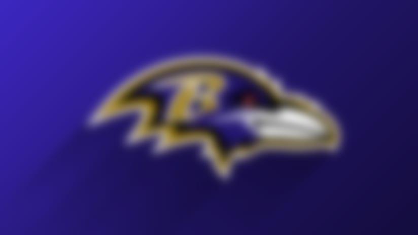 Baltimore Ravens - logo