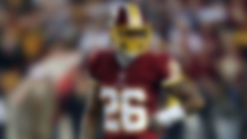 Reading the Defense: It's not all bad for Breeland