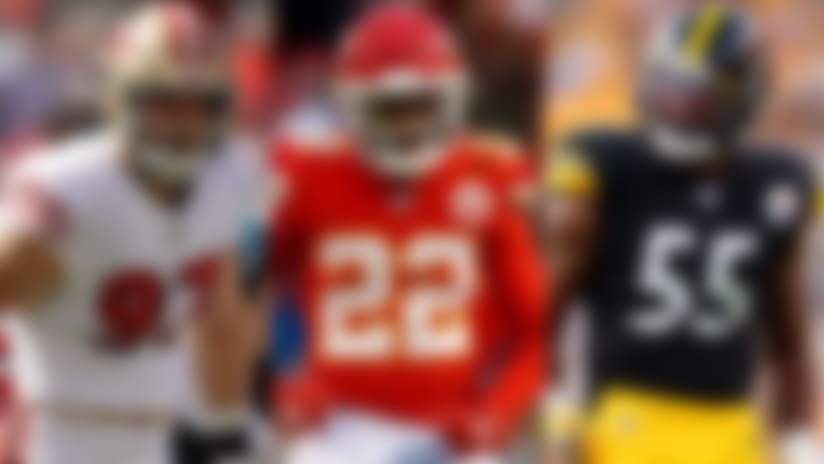2019 NFL All-Rookie Team, defense: Nick Bosa's the clear DROY