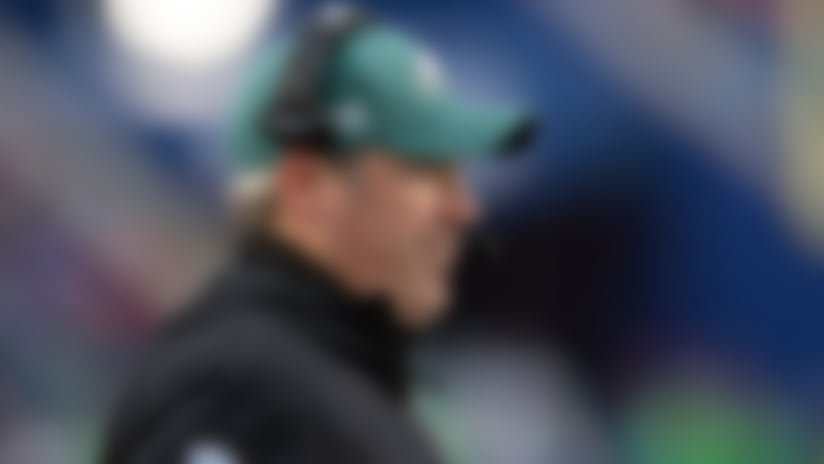 Eagles coach Doug Pederson cleared, returns to work after COVID-19 quarantine