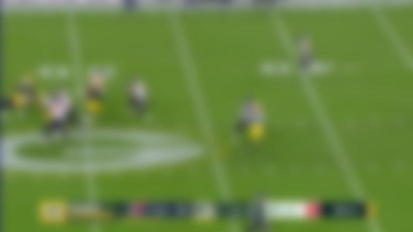 Texans vs. Packers highlights | Preseason Week 1