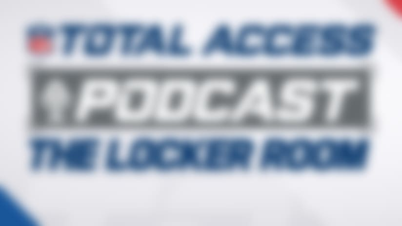 NFL Total Access: The Locker Room Podcast
