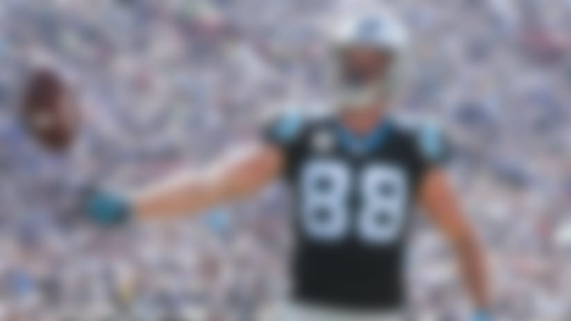 Transactions: Panthers pad Greg Olsen's contract