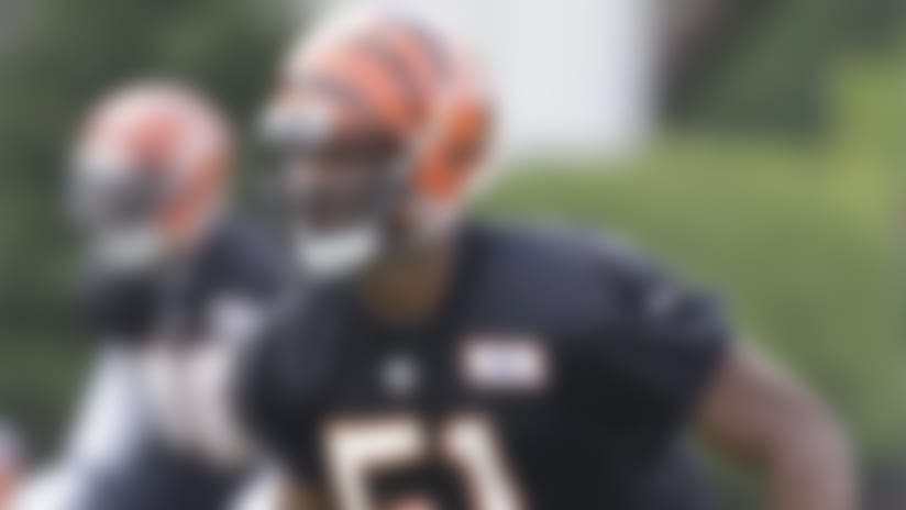 'Hard Knocks' recap: Cincinnati Bengals begin cuts