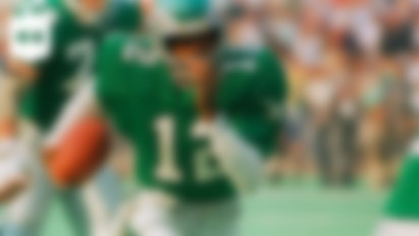 NFL Throwback: 11 greatest running QBs of all time