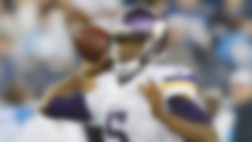 Teddy Bridgewater, Joe Banyard power Vikings past Titans