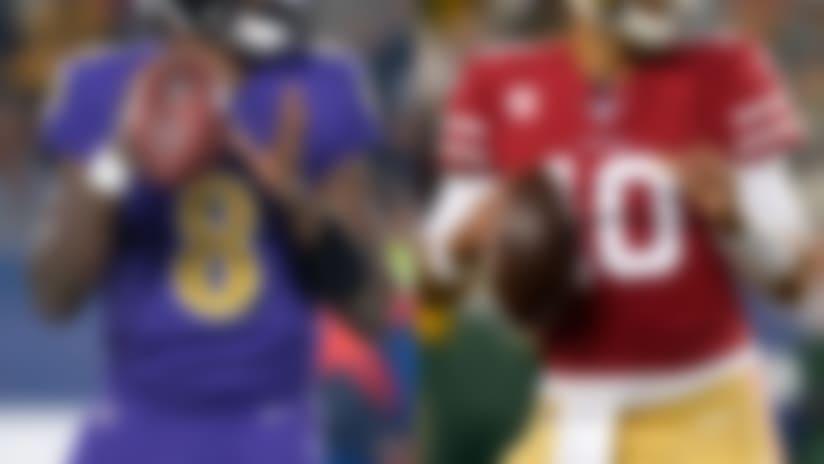 NFL Week 13 game picks: Ravens edge Niners; Pats win again