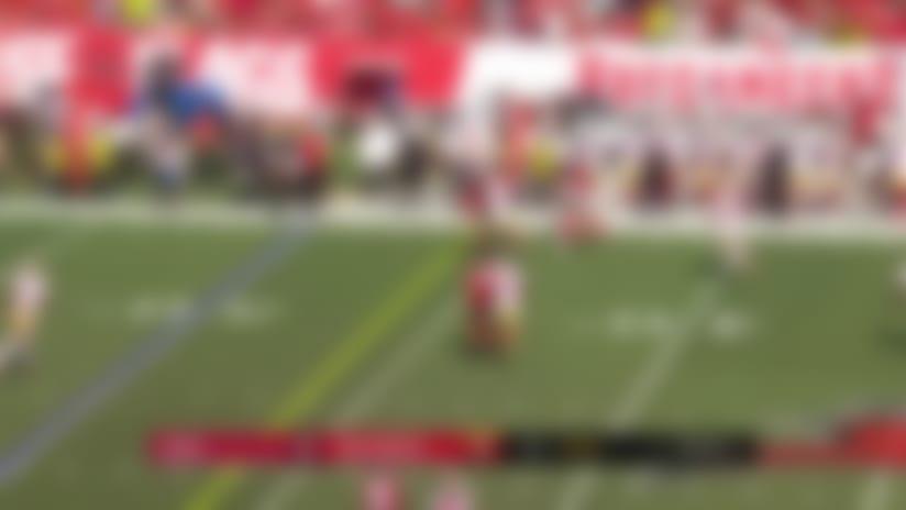 49ers vs. Buccaneers highlights | Week 1