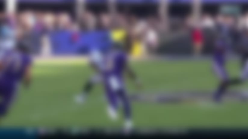 Tip drill! Reggie Nelson hauls in twice-tipped INT