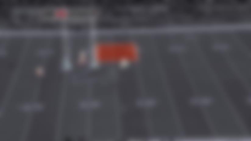 NFL-N-Motion: How the Detroit Lions' defense approached Kansas City Chiefs quarterback Patrick Mahomes