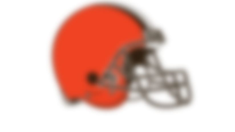 Browns donating uniform sales to aid health workers