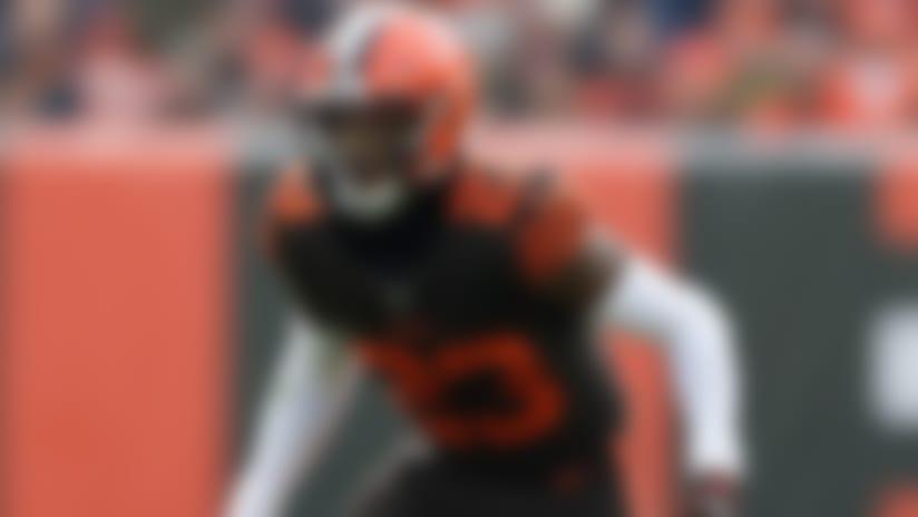 Roundup: Raiders signing DB Damarious Randall