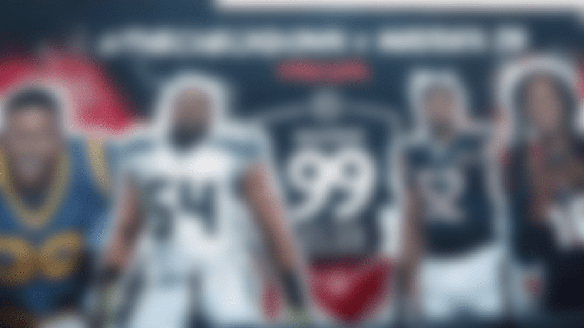 The Checkdown, Madden join forces for '99 Club' mural