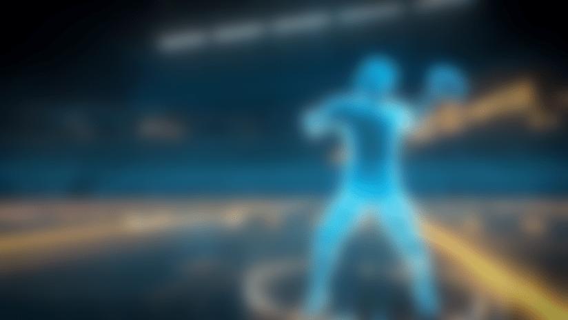 PHS - The Digital Athlete