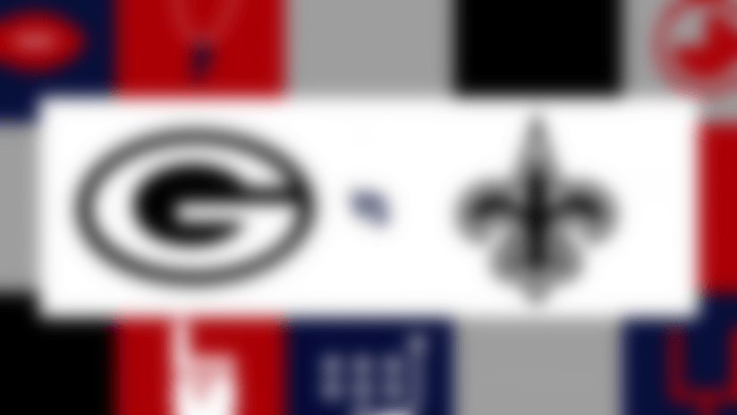 Packers-Saints Score Predictions in Week 3   'GameDay View'