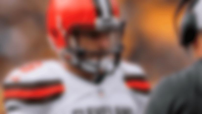 Offensive player rankings, Week 9: Mayfield gets fresh start