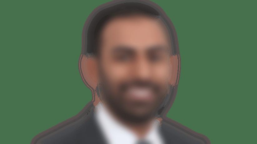 Ali Bhanpuri