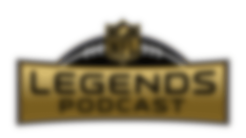 NFL Legends Podcast