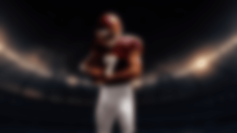 Washington Football Team's new uniforms revealed