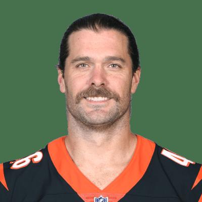 Clark Harris Stats, News and Video - LS | NFL.com