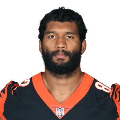 Cethan Carter Stats, News and Video - TE | NFL.com