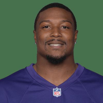 Tony Jefferson NFL Jersey