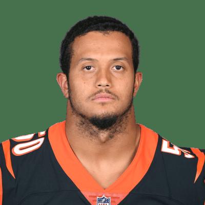 Jordan Evans Stats, News and Video - OLB | NFL.com