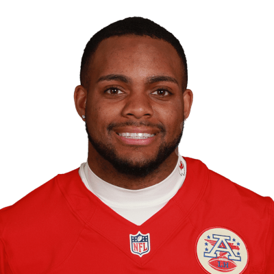 Kansas City Chiefs #22 Juan Thornhill Draft Game Jersey - White
