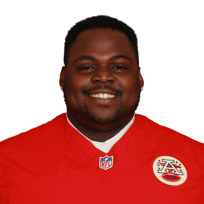 Kansas City Chiefs #99 Khalen Saunders Draft Game Jersey - Red