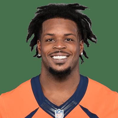 Shamarko Thomas Stats, News and Video - DB   NFL.com