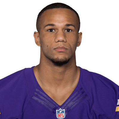 Marcus Sherels Stats, News and Video - DB   NFL.com