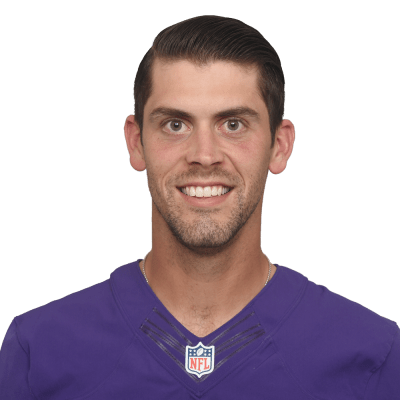 Justin Tucker Stats, News and Video - K | NFL.com