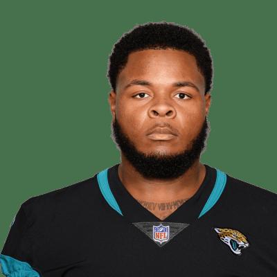 Jawaan Taylor Stats, News and Video - OT | NFL.com