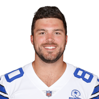Blake Bell Stats, News and Video - TE   NFL.com