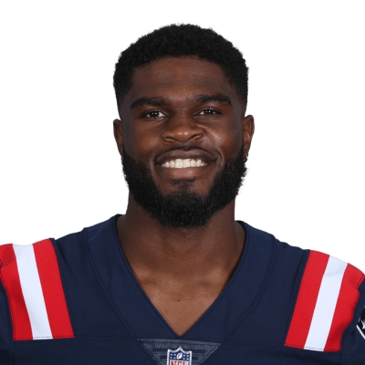 Quincy Adeboyejo Stats, News and Video - WR | NFL.com