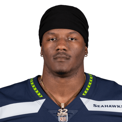 Chris Carson Stats, News and Video - RB | NFL.com