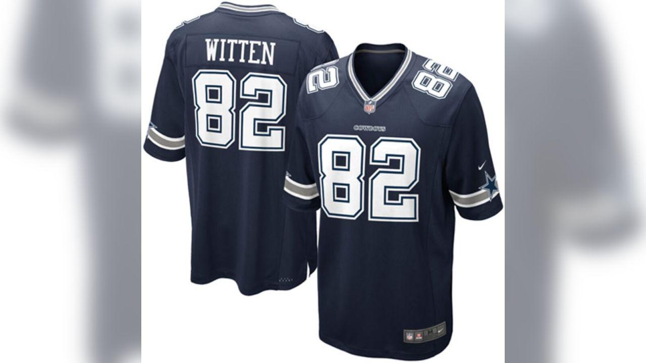 Top 25 highest-selling NFL jerseys of November