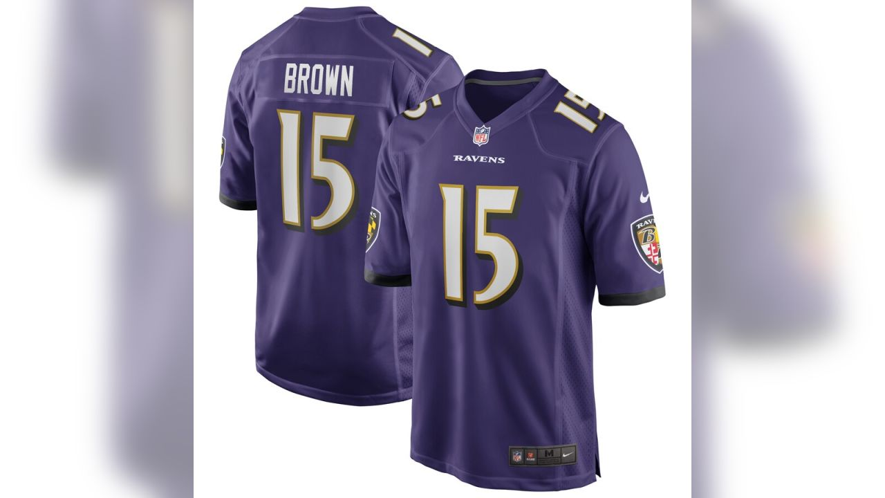 Top 10 best-selling rookie jerseys for November