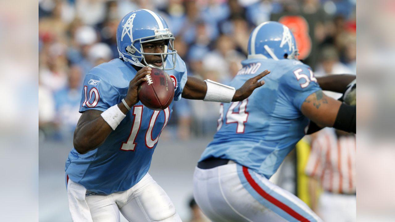 Best NFL Throwback Uniforms