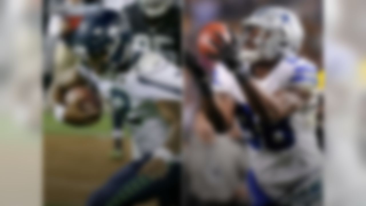 Playoffs are on the line for both teams as the loser will officially be eliminated from playoff contention. The simplest (though not the only) path to a Wild Card berth for either the Seahawks or Cowboys is: win remaining two games, Falcons lose remaining two games, and Lions lose at least one remaining game.