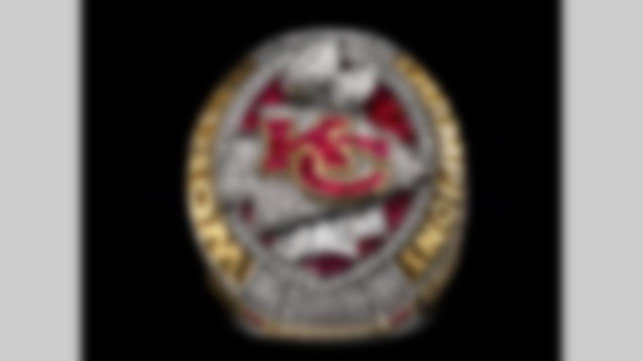 Super Bowl LIV - Kansas City Chiefs