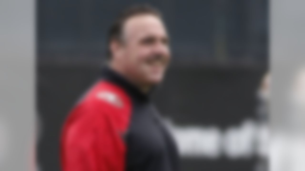Tomsula is our caboose, mostly because he inherited the worst situation. It's not like the 49ers are devoid of talent, but this has been an offseason of turmoil. Unlike the other rookie head coaches, Tomsula is following a guy in Jim Harbaugh who manifested incredible success. It would help if players quit retiring.