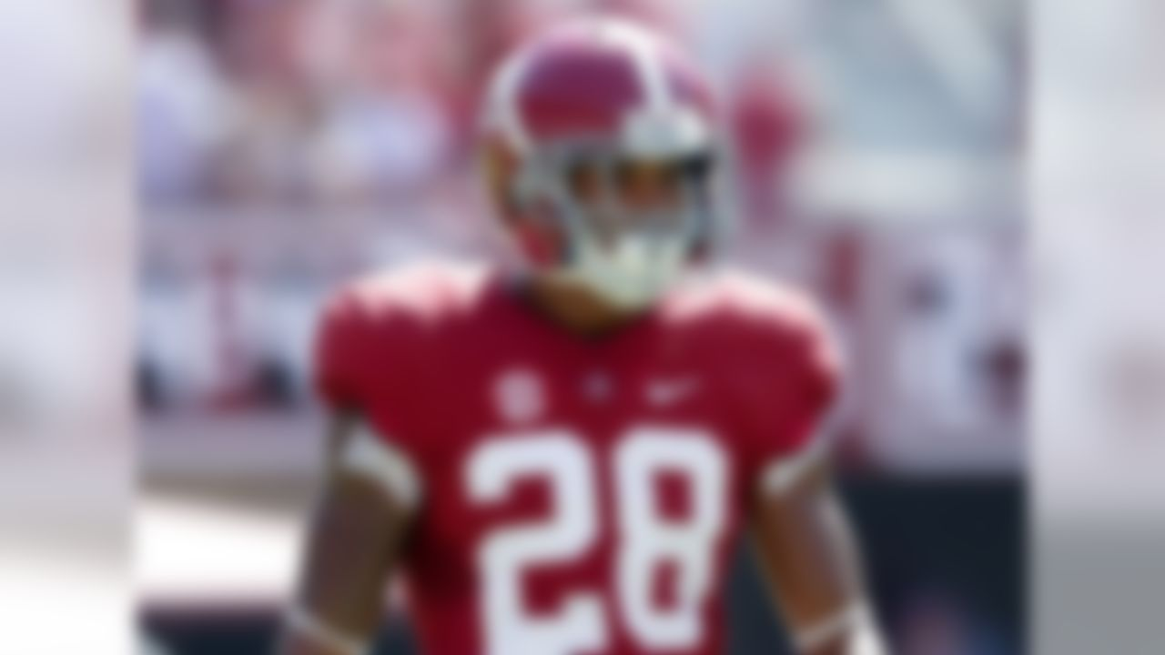 Averett has gone from whipping boy to battle-tested defender over the past couple of seasons. With guys like Marlon Humphrey and Minkah Fitzpatrick defending outside, offensive coordinators targeted Averett regularly. Now, they're not so sure they can make a lot of plays against the 6-foot corner with very good speed. Against Washington in the Peach Bowl, Averett was in tight coverage and also showed his ability to blitz off the edge. Now, he'll get a chance to show how he handles big receivers like Mike Williams and Deon Cain or quicker guys like Hunter Renfrow and Ray-Ray McCloud.