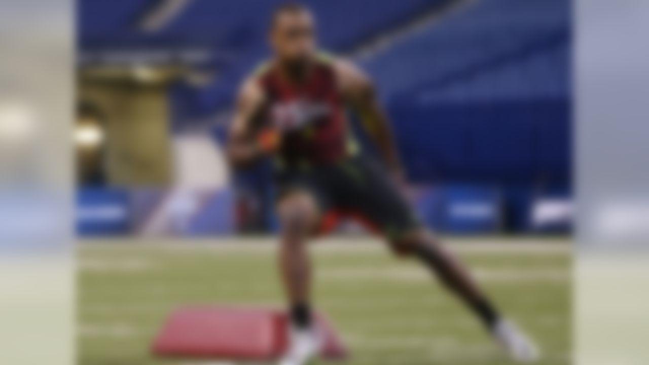 Dion Jordan, Oregon (Ben Liebenberg/NFL)