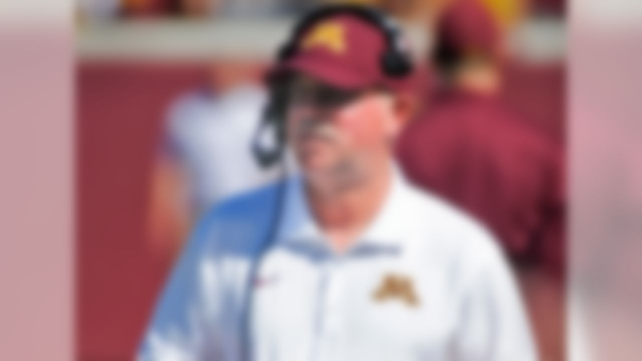 The Golden Gophers have the defense and kicking to win its share again, so a winning season won't be a surprise at all. What coach Jerry Kill's program needs is a stunner of an upset, and this could be the year for it. Last year, Minnesota went 0-4 against its four toughest opponents (Ohio State, TCU, Wisconsin, Missouri). It won't have to wait long for the chance: Minnesota opens the year against TCU on a nationally-televised Thursday night stage Sept. 3.